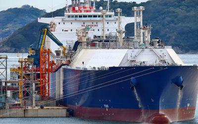 Biofuels in shipping